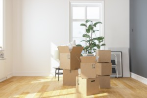 a picture that shows what relocation means for families in divorce